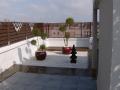 création terrasse japonisant