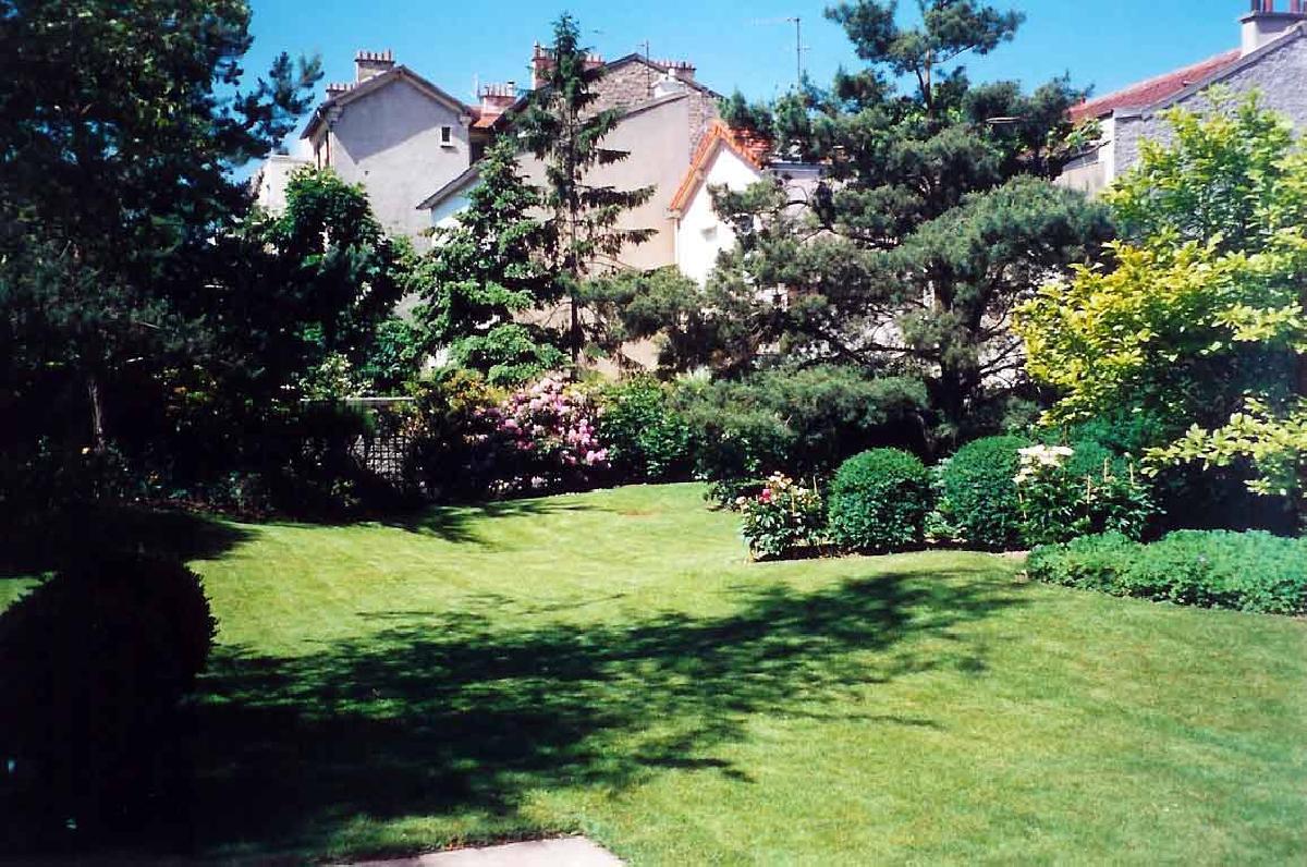 R alisations florasia paysagiste for Entretien jardin d une location